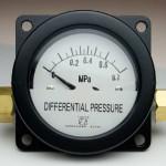 高耐圧差圧計