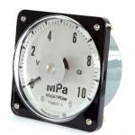 角形圧力計