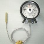 蒸気圧式温度計